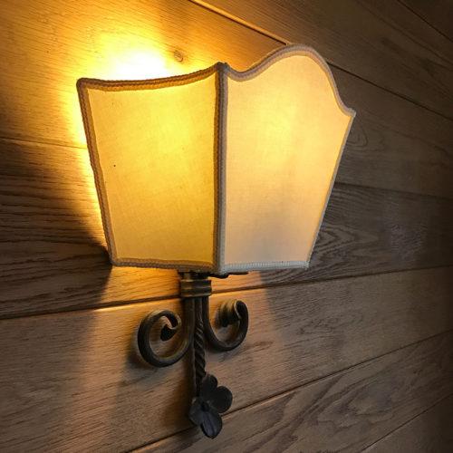 restaurantlampe